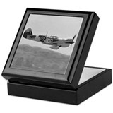 P40 Go Doc Keepsake Box