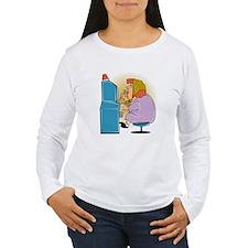 Slot Machine Grandma T-Shirt