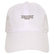 Marriage Baseball Cap