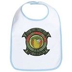 Cubi Point Jungle Patrol Bib
