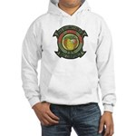 Cubi Point Jungle Patrol Hooded Sweatshirt