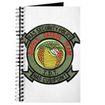 Cubi Point Jungle Patrol Journal