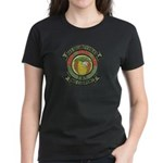 Cubi Point Jungle Patrol Women's Dark T-Shirt