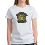 Cubi Point Jungle Patrol Women's T-Shirt