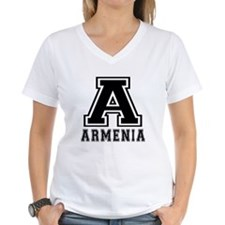 Armenia Designs Shirt