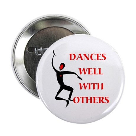 DANCES WELL Button