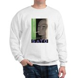 SATO Cigarettes Sweatshirt