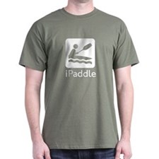iPaddle T-Shirt