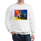French Bulldog 5 Sweatshirt