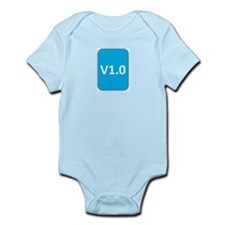 Cute Software Infant Bodysuit