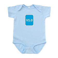 Cute Dilbert Infant Bodysuit