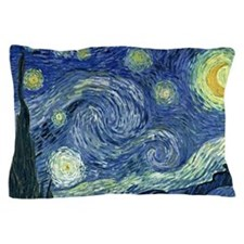 StarryNightPILLOWCASE Pillow Case