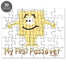 My FIrst Passover Puzzle
