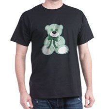 Light Green Baby Teddy Bear T-Shirt