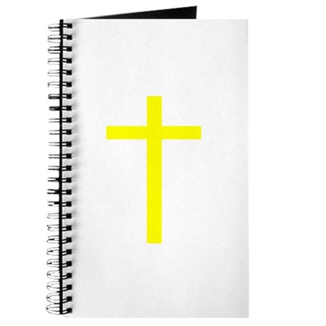 Yellow Cross Journal