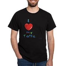 I Love My Tatte T-Shirt