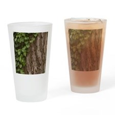 Rosh Hashanah Tree Of Life Drinking Glass