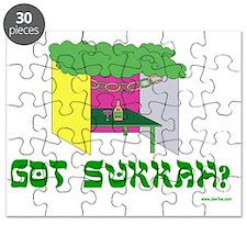 got sukkah Puzzle