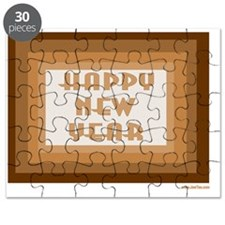 HAPPY NEW YEAR Puzzle