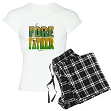 2-FOre Father flat Pajamas
