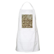 My First Passover Marzoh Apron