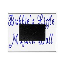 bubbies matzoh ball flat Picture Frame