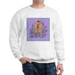 Yorkshire Terrier - YORKIE Sweatshirt