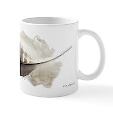 Feather Mug 1