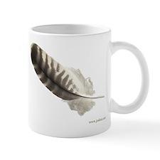 Feather Mug 2