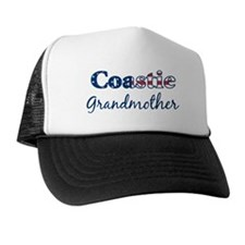 Coastie Grandmother (Patrioti Trucker Hat