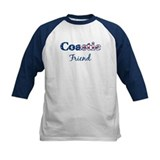 Coastie Friend (Patriotic) Tee