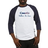 Coastie Father-In-Law (Patrio Baseball Jersey
