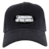 The Phantom of the Opera 1925 Baseball Hat