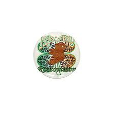 Roscommon Mini Button