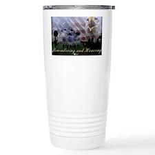 Remember the Heros Travel Mug