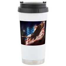 Faded Glory Ceramic Travel Mug