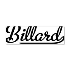 Billard Car Magnet 10 x 3