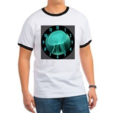5-Jellyfish Clock T