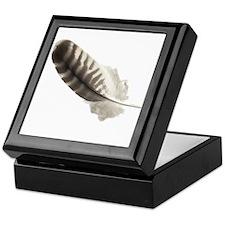 Feather Keepsake Box 1