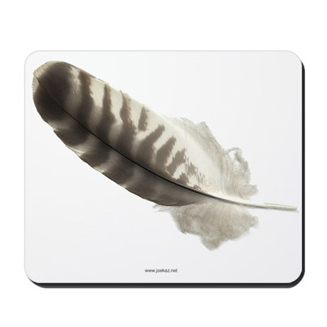 Feather Mousepad 1
