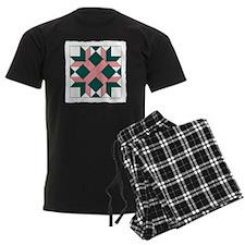 Quilt Design V-141 square w ed Pajamas