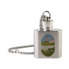 #21 ORN O copy Flask Necklace