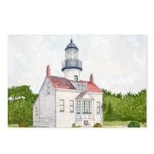 #30 Mouse Pad Postcards (Package of 8)