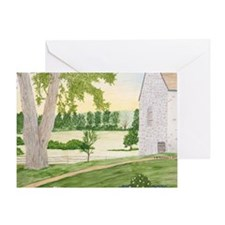 #6 Mouse Pad Greeting Card