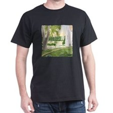 #6 square w edge T-Shirt