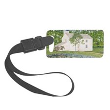 #9 Laptop Luggage Tag