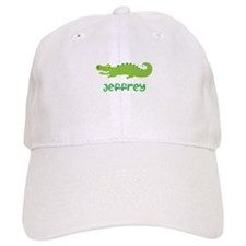 Personalized Crocodile Alligator Baseball Cap