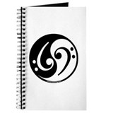 Yin Yang Bass Note Journal