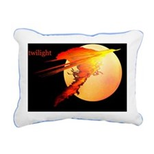 twilighttornado11x17 Rectangular Canvas Pillow