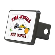 Unique Dixie Hitch Cover